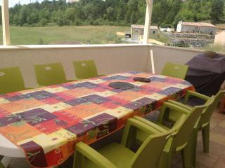 Nice Townhouse with Internet Access and Satellite Or Cable TV - Cagnac-les-Mines vacation rentals