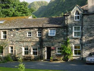 Chapelfield Cottage, Borrowdale - Rosthwaite vacation rentals