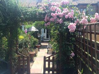 **NEW** Hilary's Holiday Cottage - Cromer vacation rentals