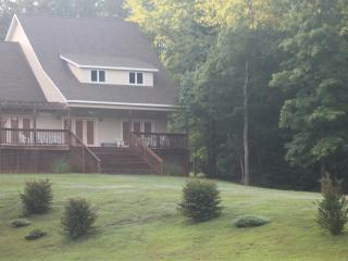 5 bedroom House with Deck in Eatonton - Eatonton vacation rentals