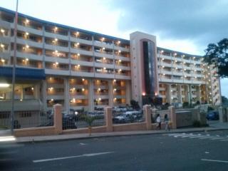 Stunning Holiday Apartment with fantastic seaview - Amanzimtoti vacation rentals