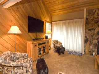 3 bedroom Apartment with Deck in Mammoth Lakes - Mammoth Lakes vacation rentals