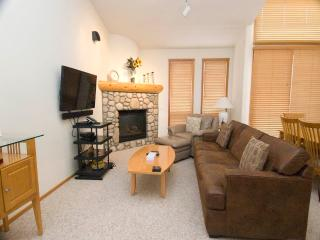 2 bedroom Apartment with Deck in Mammoth Lakes - Mammoth Lakes vacation rentals