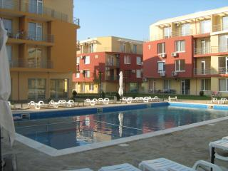 Nice Studio with Internet Access and A/C - Sunny Beach vacation rentals