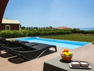Trapezaki Bay Villa - Near Lourdas - Trapezaki vacation rentals
