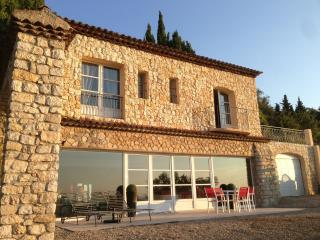 Nice Villa with Internet Access and A/C - Cabris vacation rentals