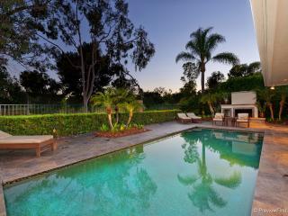 Spacious, Luxury Home w/Pool On Private Golf - Rancho Bernardo vacation rentals