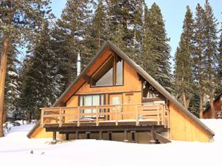 Ski In/Ski out Slope side cabin - Chalet #2 - Mammoth Lakes vacation rentals