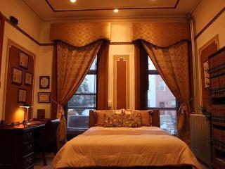 The Justice Manor - Brooklyn vacation rentals