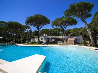 VILLA DREAM SPIAGGIA PRIVATA - Castiglione Della Pescaia vacation rentals
