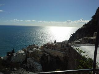 Central independent house in Positano - A636 - Positano vacation rentals