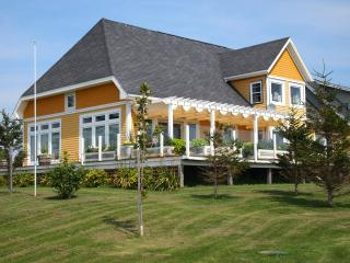 Bright B&B with Internet Access and Water Views - Malpeque vacation rentals