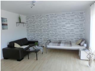 Wohnung für 3 Personen (Monteurzimmer) - Biedenkopf vacation rentals
