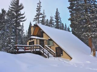 Charming Ski-in/out Chalet #18 - Mammoth Lakes vacation rentals
