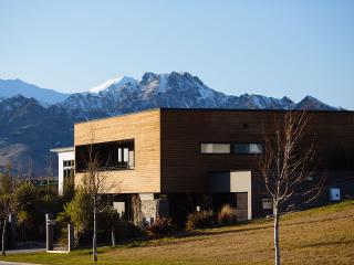 Perfect 4 bedroom Vacation Rental in Wanaka - Wanaka vacation rentals