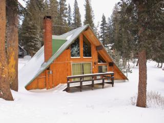 Ski In/Ski out Slope side cabin - Chalet #7 - Mammoth Lakes vacation rentals