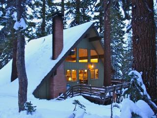 Stunning Large Ski-in/out Chalet #22 - Mammoth Lakes vacation rentals