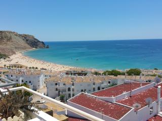 Amazing Ocean Views!-2BR in Luz near Lagos - Luz vacation rentals