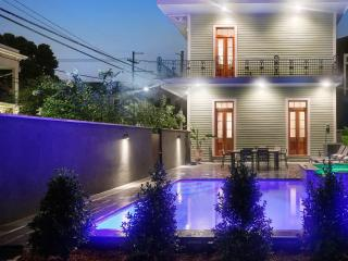 Historic 3 Bed Home in the Garden District - New Orleans vacation rentals