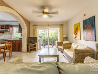 Luxury Beach Front 2 Bedroom Condo - Cabarete vacation rentals