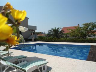 Villa Hacienda- luxury apartment with pool - Zadar vacation rentals