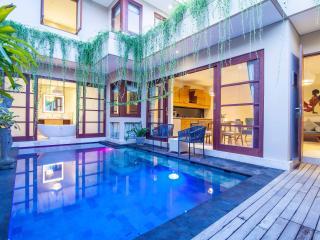Legian 2 bedroom Beautiful Bali Villas - Legian vacation rentals