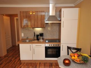 Deluxe Apartments Bremen - App. Typ A - Bremen vacation rentals