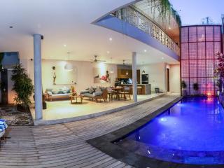 3 Bedroom Legian - Beautiful Bali Villas - Legian vacation rentals