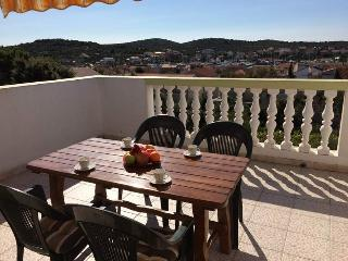 Horvat Apartment B in Jezera next to Tisno - Jezera vacation rentals