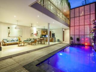Family 3 bedrooms Villa Legian - Legian vacation rentals
