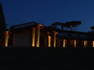 Nice Bed and Breakfast with Deck and Internet Access - Civita Castellana vacation rentals