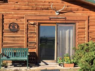 Lovely 2 bedroom Cabin in Pray - Pray vacation rentals