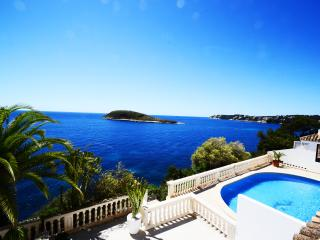 Waterfront Belvedere apartment in Palmanova - Calvia vacation rentals