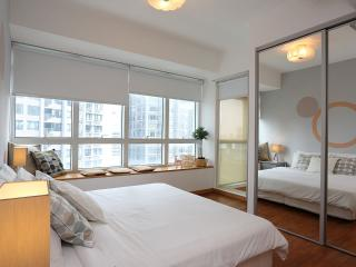 Chapati Theme - 1 Bedroom Apartment - Singapore vacation rentals