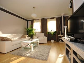 Deluxe Apartments Bremen - App. Typ C - Bremen vacation rentals