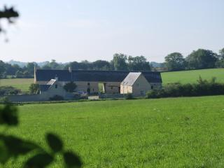 FERME LE PERREY - Bayeux vacation rentals