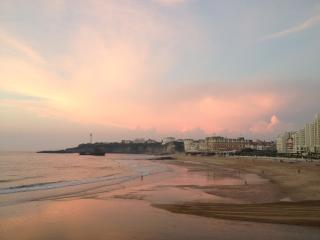 Appartement Biarritz/T2/Piscine/Parc - Anglet vacation rentals