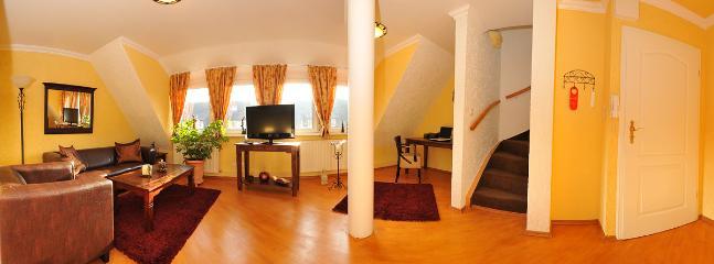 Deluxe Apartments Bremen Typ D - Bremen vacation rentals