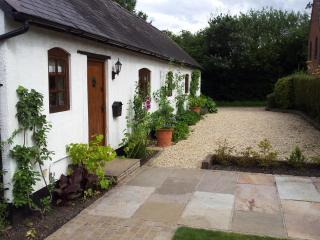 The Lodge at Barston, Solihull - Solihull vacation rentals