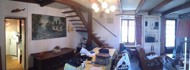 """Maison sur une ile  """"Groix"""" joyaux du Morbihan - Groix vacation rentals"""