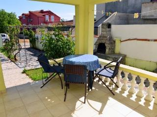 Apartment - Close to the Festival in Tisno TP99A1 - Tisno vacation rentals