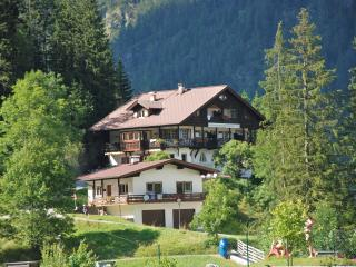 2 bedroom Condo with Deck in Bichlbach - Bichlbach vacation rentals