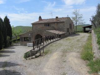 Villa Montepulciano - Montepulciano vacation rentals