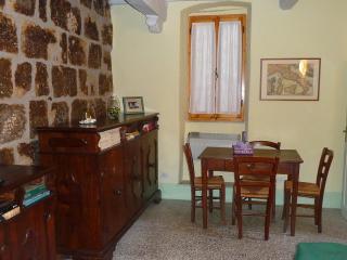 Bilo nel centro storico - Pitigliano vacation rentals