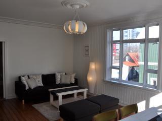 Grand appartement à Reykjavik Islande - Reykjavik vacation rentals