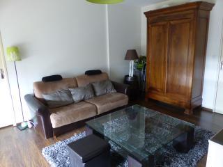 Magnifique Appartement de standing avec Terrasse - Metz vacation rentals
