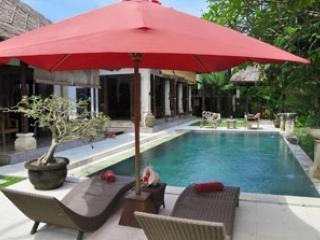 Villa Patrick - Seminyak vacation rentals