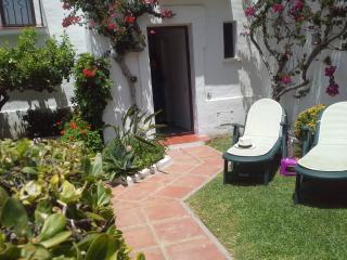 18 Calle de Jorge, Villacana - Estepona vacation rentals