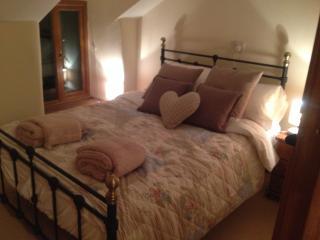 Ty Capel, Cefn Brith, Cerrigydrudion - Cerrigydrudion vacation rentals