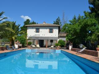 VILLA VEDA:In the heart of ETNA National Park - Randazzo vacation rentals